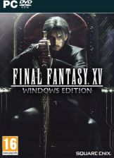 Final Fantasy XV Windows Edition (Digital)