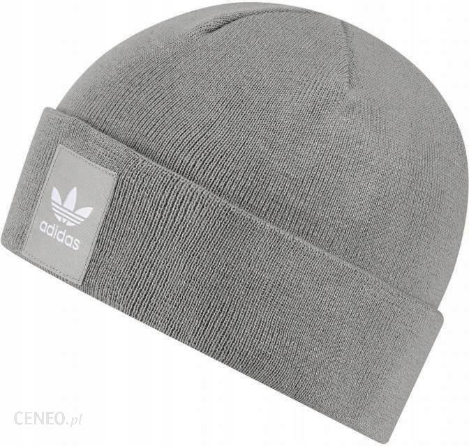 Darmowa dostawa przystojny najlepiej tanio Adidas chłopięca czapka zimowa Beanie Trefoil Osfw - Ceny i opinie -  Ceneo.pl