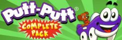 Putt-Putt Complete Pack (Digital)
