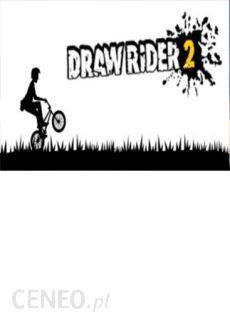 Draw Rider 2 Steam Od 10 00 Zl Opinie Ceneo Pl