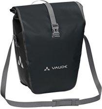 5844493882d8b Amazon Vaude Aqua Back Single torba na bagażnik rowerowy, czarny, 37 x 33 x