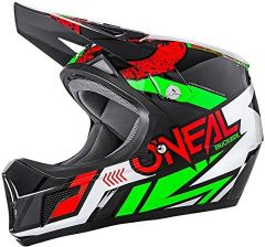Amazon Oneal Sonus Strike Kask Rowerowy All Mountain Bike Dh Mtb