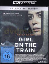 Film Blu Ray Girl On The Train Dziewczyna Z Pociagu De Blu Ray 4k Blu Ray Ceny I Opinie Ceneo Pl