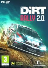 DiRT Rally 2.0 (Digital)