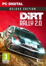 DiRT Rally 2.0 Deluxe Edition (STEAM)