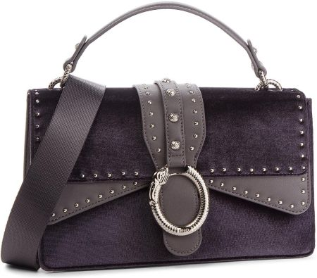 9322444e2451b Torebka LIU JO - M Crossbody Darsen N68039 T9093 Grape Juice 93803 eobuwie