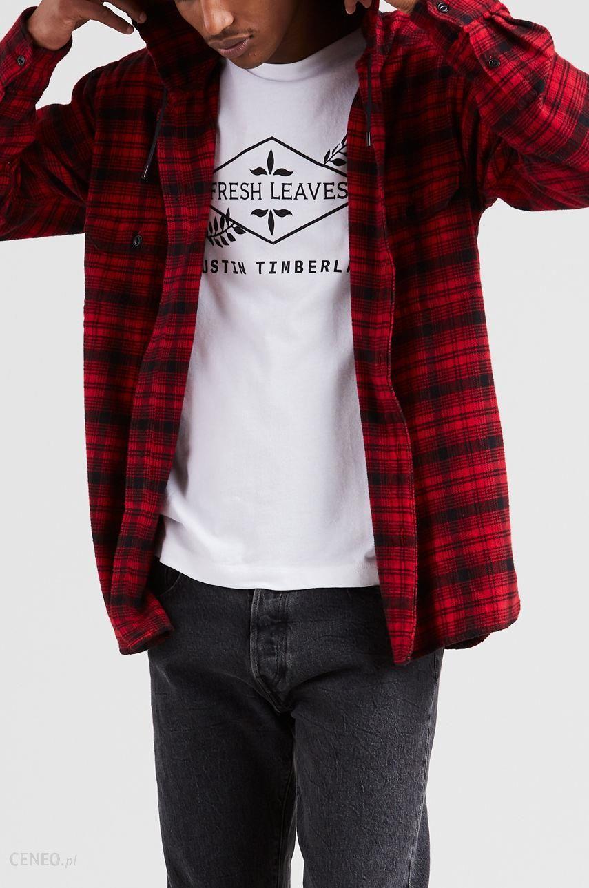 Kurtka flanelowa Levi's X Justin Timberlake