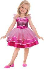 a89b32ef1bee9c Amscan Kostium Barbie Baletnica Dla Dziewczynki 115-128cm