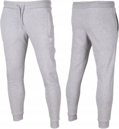 Adidas Originals spodnie dresowe SST TP legend marine