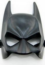 6ad3b81a84b6f7 Maska Batman Czarna Przebranie Deadpool Marvel - Ceny i opinie ...