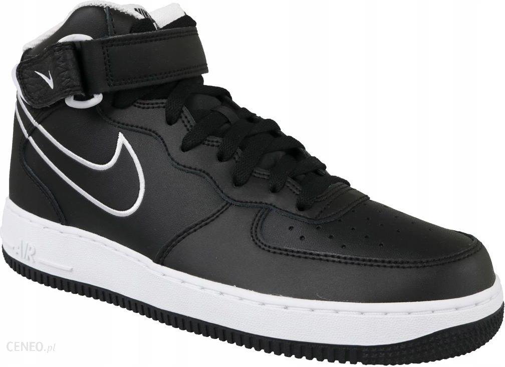 Nike Air Force 1 MID  07 (43) Męskie Buty - Ceny i opinie - Ceneo.pl 829801c791ef