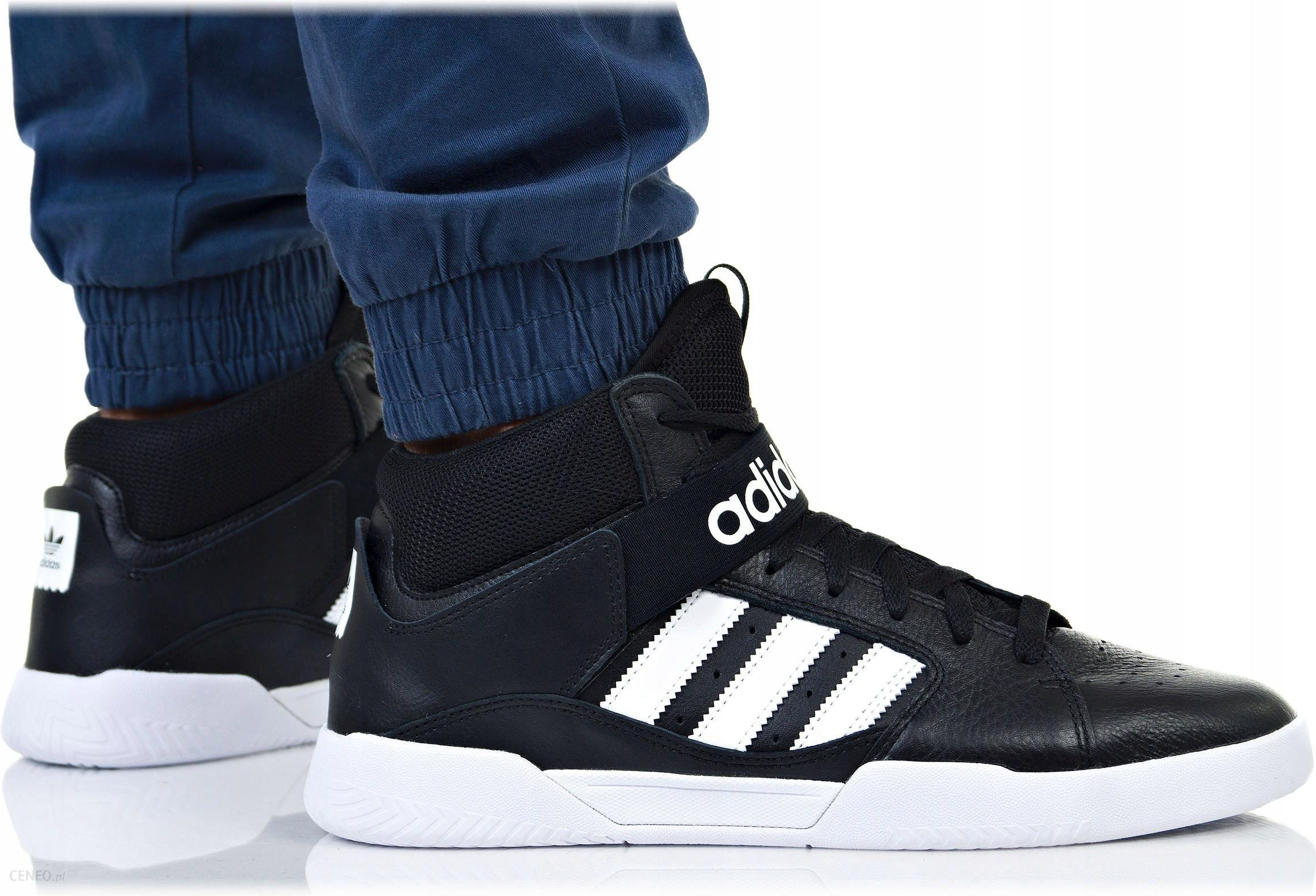 Sportowe #Męskie #Adidas #Czarne #Buty #Adidas #Vrx #Cup