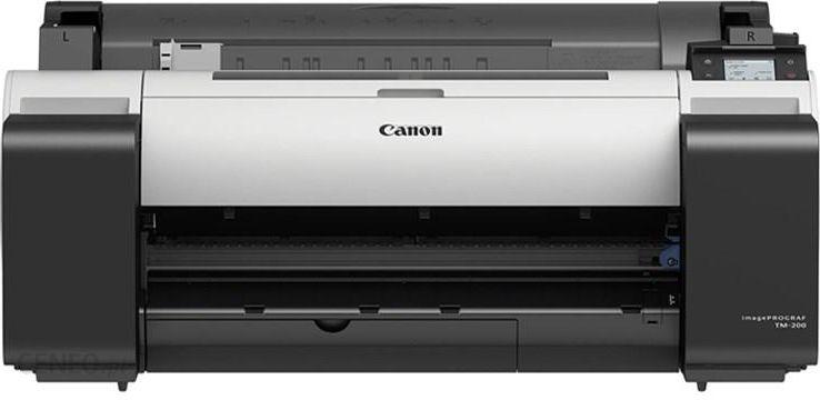 ploter Canon