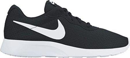 b6332393 Amazon Nike męskie buty do biegania tanjun - czarny - 45 EU