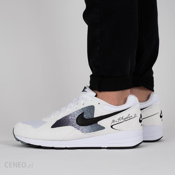 Najnowsza moda miło tanio zniżka Buty męskie sneakersy Nike Air Skylon II AO1551 101 - BIAŁY - Ceny i opinie  - Ceneo.pl