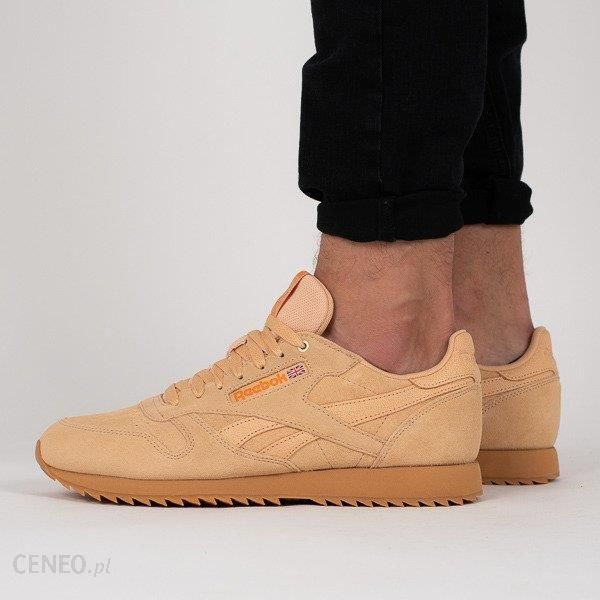 Buty męskie sneakersy Reebok Classic Leather MU CN3874