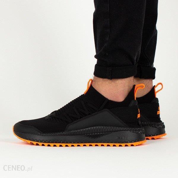 Buty m?skie sneakersy Puma Tsugi Jun Anr 367701 02 CZARNY Ceny i opinie Ceneo.pl