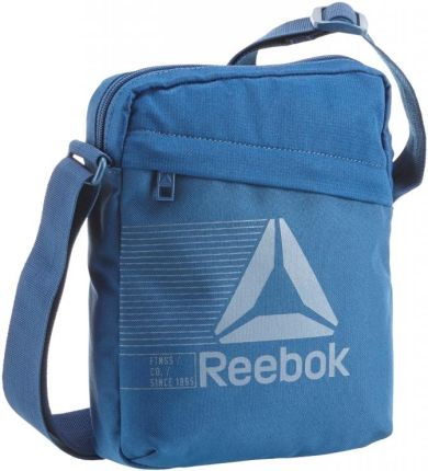 9a077606d6f1d Torebka Reebok Style Foundation City Bag