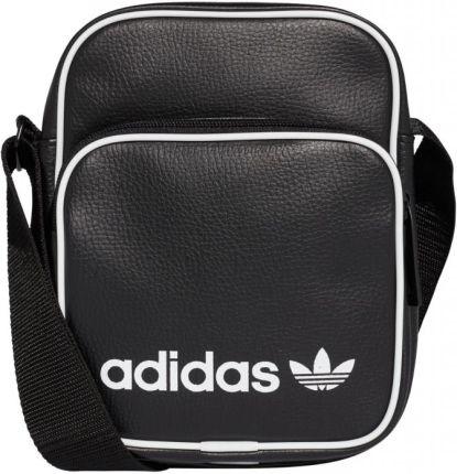eca54ccfe5c11 Adidas Torba organizer DT4822 czarna -saszetka na ramię - Ceny i ...