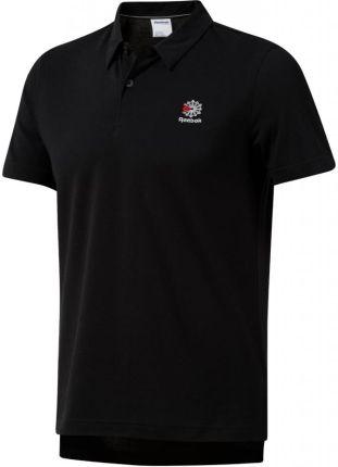 T shirty i koszulki męskie Polo Reebok Ceneo.pl