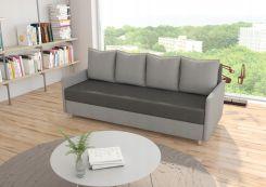 Allmeblo Rozkładana Sofa Do Salonu Komo Kanapa Zdjęcie 1
