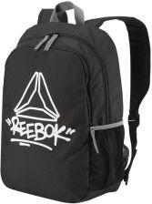 2a75b76d53a67 Plecak Reebok Czarny - ceny i opinie - najlepsze oferty na Ceneo.pl