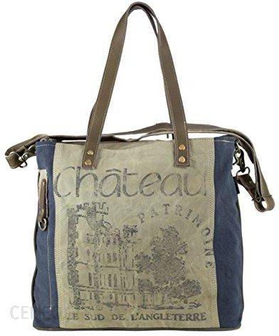 7332d1aea38c2 Amazon Sunsa damska vintage torba na zakupy torba do ręki torba torba na  ramię torba na