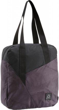 dabc95b4fe935 Podobne produkty do Renato Balestra plecak damski czarny. Torba Reebok  Women's Foundation Graphic Tote - D56078