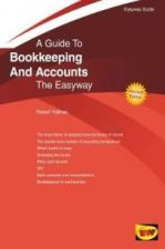 Easyway Guide To Bookkeeping And Accounts