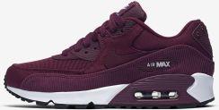 Buty damskie Nike Air Max 95 SE Glitter Czerń Ceny i