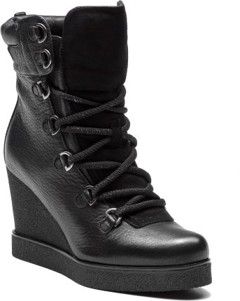 0ade3bf1fa63f Półbuty i botki Aileen Wedge by Michael Michael Kors - Ceny i opinie ...