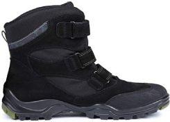 838b2dc1 Buty zimowe dziecięce ECCO XPEDITION czarne