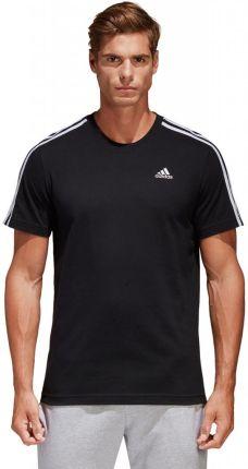 fb687261b0e36 Adidas Koszulka adidas ESS Linear Tee S98731 S98731 czarny XXL ...