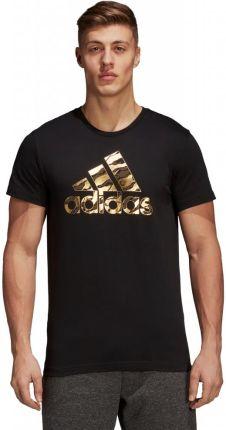 533340fdd Koszulka adidas Badge of Sport Camouflage - DI0304