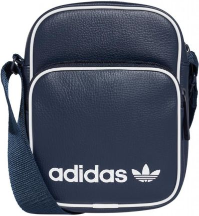 8910690f4362d Adidas Originals AIRLINER CANVAS Torba na ramię petrol ink - Ceny i ...
