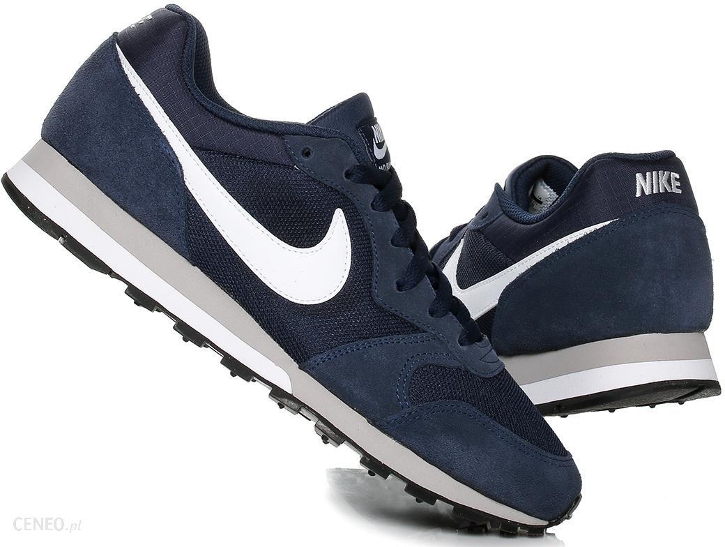 Buty Męskie Nike Md Runner 2 749794 410 r.46 Ceny i opinie Ceneo.pl