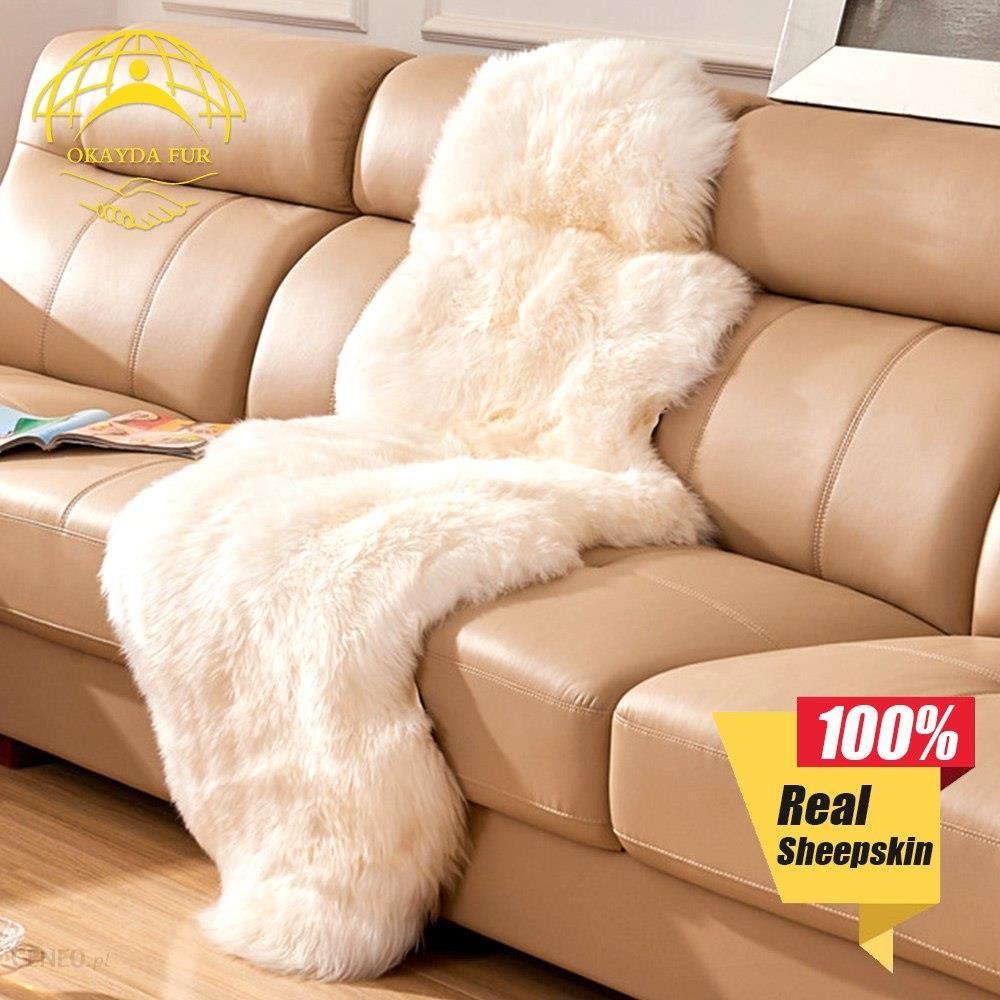 Aliexpress Okayda Koc Poduszki Dywany Dywan Miękkie Ciepłe Zagęścić Shaggy 100 Prawdziwe Owczej Wełny Obszar Dla Salon Krzesło Pokrywa Domu Maty