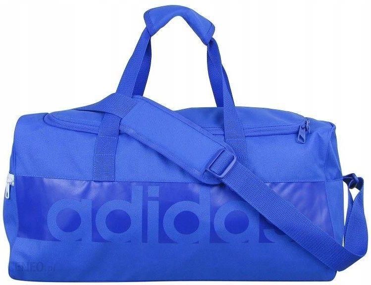 d3114b2ed0be9 50% Adidas Torba Sportowa Treningowa Siłownia S - Ceny i opinie ...