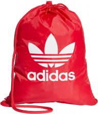 309aa0d6ba051 Worek adidas Originals Gymsack Trefoil - DQ3160