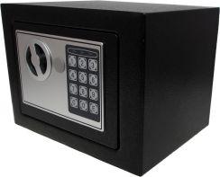 IBOX SEJF ELEKTRONICZNY 170X230X170 MM - ISD-0117x23
