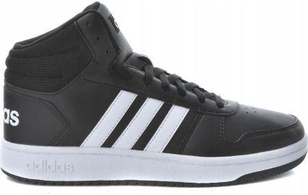 size 40 47b2e a1cef Buty Adidas Hoops 2.0 Męskie (BB7207) 44 2310 Allegro