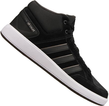 new product 82e07 d2466 adidas Cloudfoam All Court MID 858