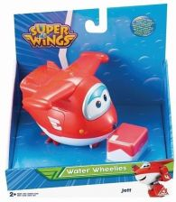 Cobi Super Wings Pojazd Do Wanny Jett