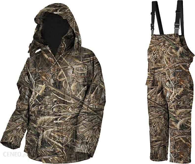 Prologic Odzież Wędkarska Max5 Comfort Thermo Suit Brązowa Xl 48045 Ceny I Opinie Ceneo Pl