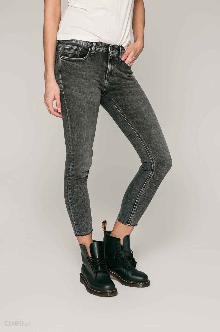 527da8342f362 Calvin Klein Jeans - Jeansy Divisio - Ceny i opinie - Ceneo.pl