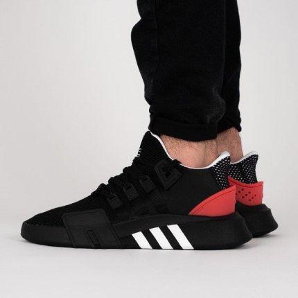 cheap for discount 2f65b 822f0 Buty męskie sneakersy adidas Equipment Eqt Bask Adv AQ1013 - CZARNY