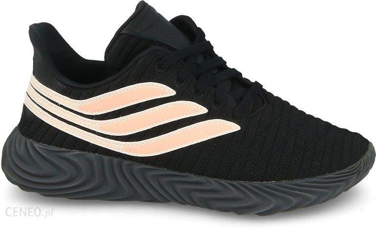 Buty męskie sneakersy adidas Originals Sobakov BB7674 CZARNY Ceny i opinie Ceneo.pl