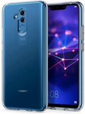 Spigen Liquid Crystal Huawei Mate 20 Lite Crystal Clear (599CS25055)