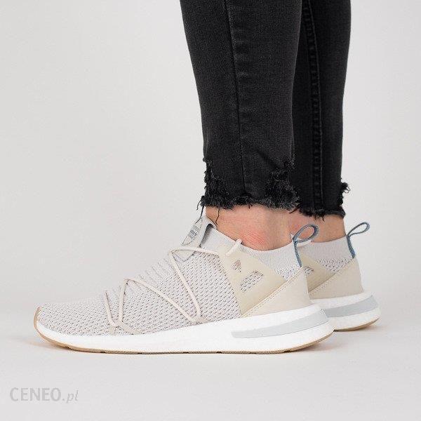 Buty damskie sneakersy adidas Originals Arkyn PK W B96509 BRĄZOWY Ceny i opinie Ceneo.pl