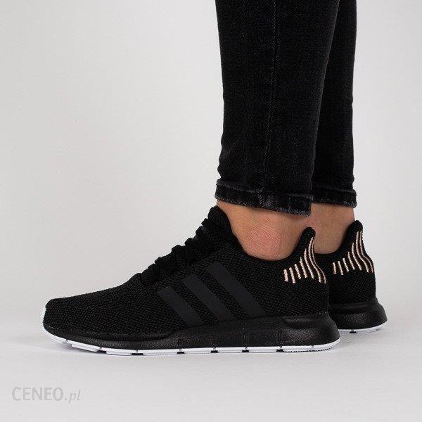 Buty damskie sneakersy adidas Originals Swift Run B37723 CZARNY Ceny i opinie Ceneo.pl
